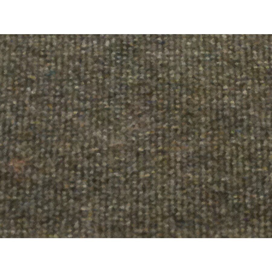 Shop Blue Hawk Nance Carpet Brown Indoor/Outdoor Runner (Common: 2 x ...