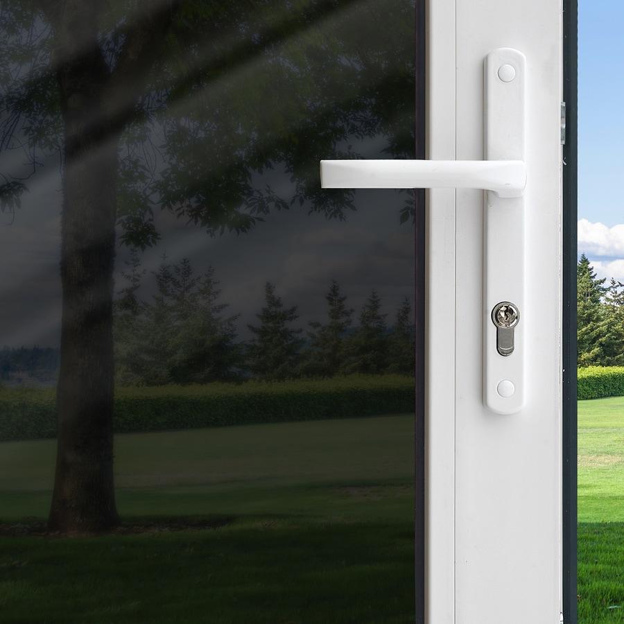 GILA 36-in W x 180-in L Tinted Heat-Control Adhesive Window Film