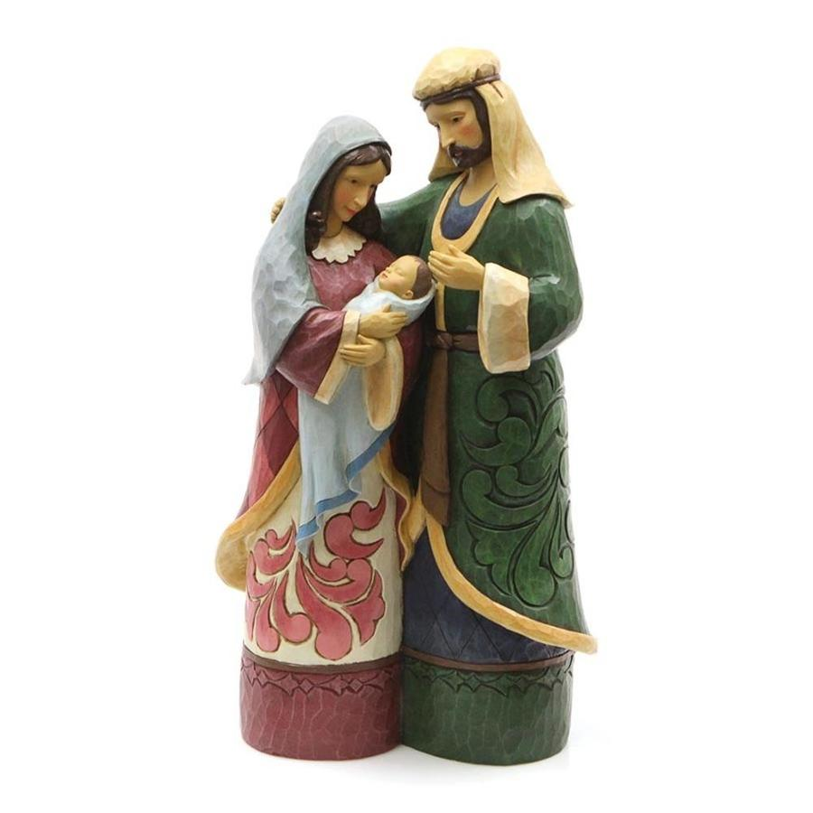 Jim Shore Nativity Porch Greeter