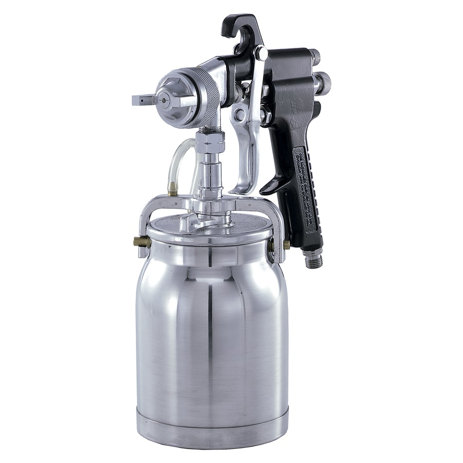 Campbell Hausfeld 9.5-in Air Paint Sprayer