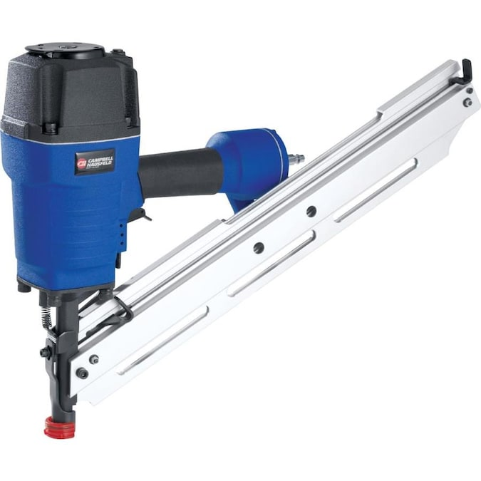 Campbell Hausfeld Corded Framing Nailer In The Nailers Department At Lowes Com