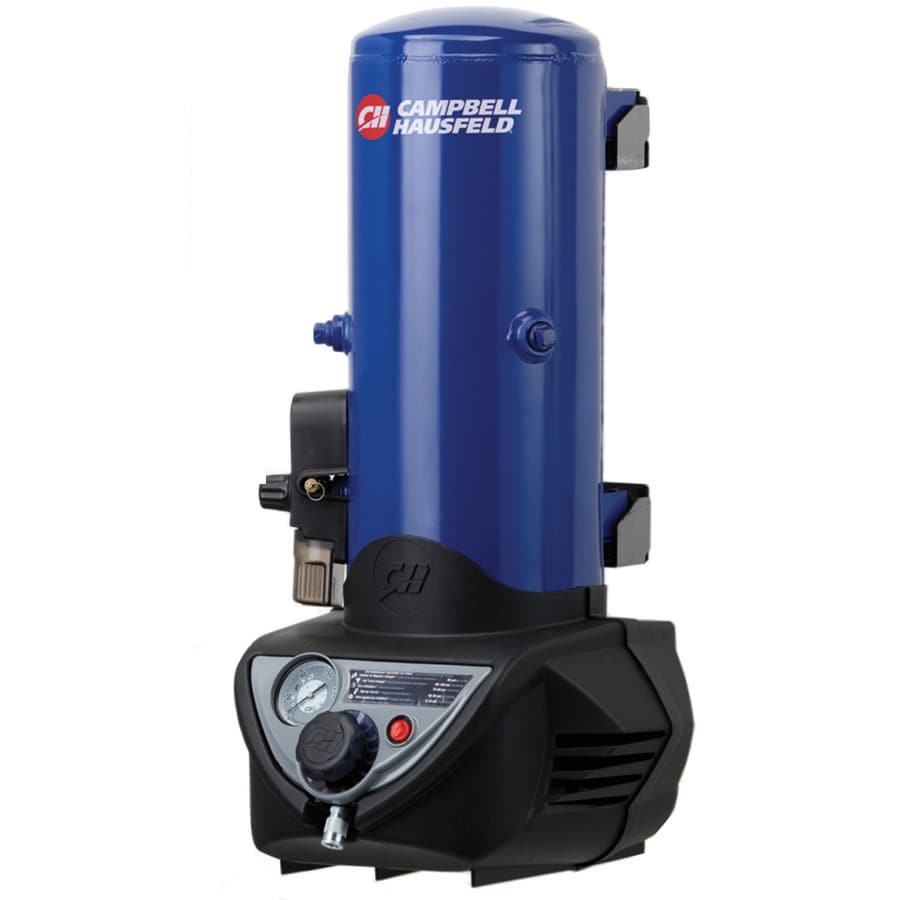 Write A Review About Campbell Hausfeld 8 Gallon 150 Psi