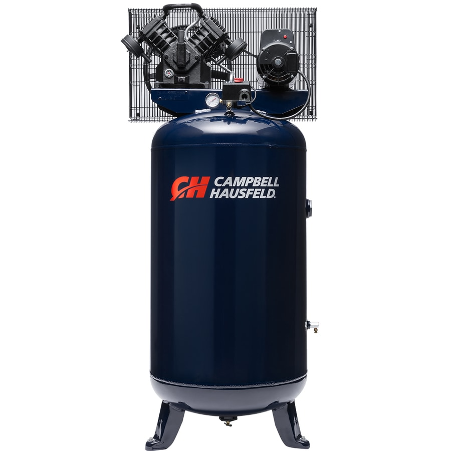 Campbell Hausfeld 80-Gallon Electric Vertical Air Compressor