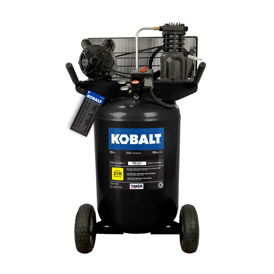 Gallon Air Compressor