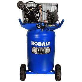 045564642839lg kobalt air compressors at lowes com