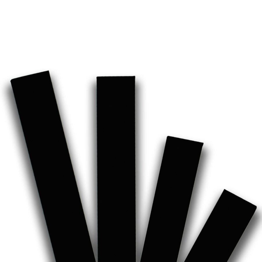 Raychem 5-Count 9.5 Millimeters Mm 0.375-in Heat Shrink Tubing