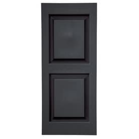 Shop Exterior Shutters Amp Accessories At Lowes Com