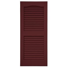 Shop Exterior Shutters & Accessories at Lowes.com