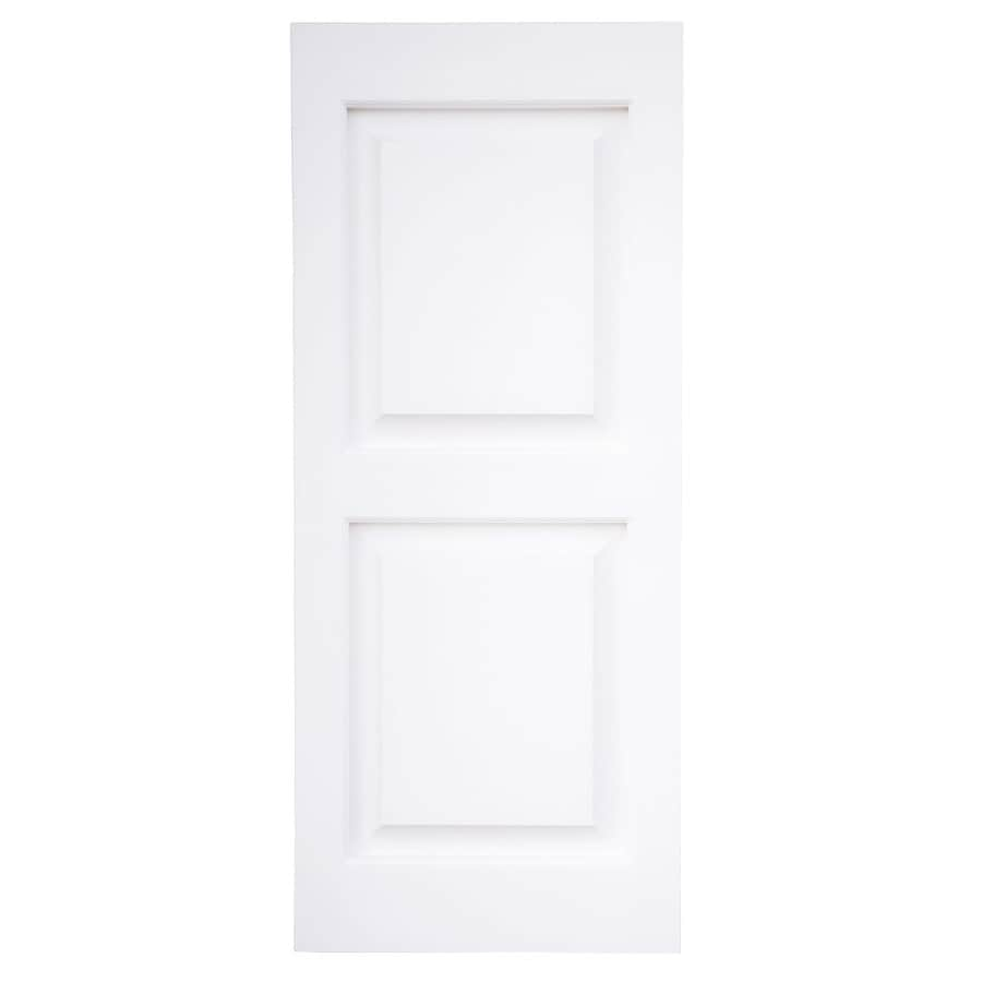 Severe weather x white raised panel vinyl - Severe weather exterior shutters lowes ...