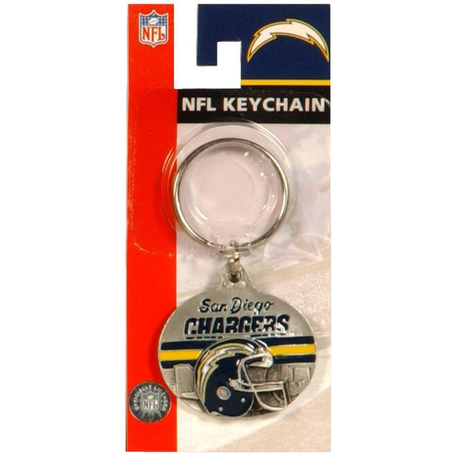 Shop Hillman Sports Team Colors Keychain At Lowes Com