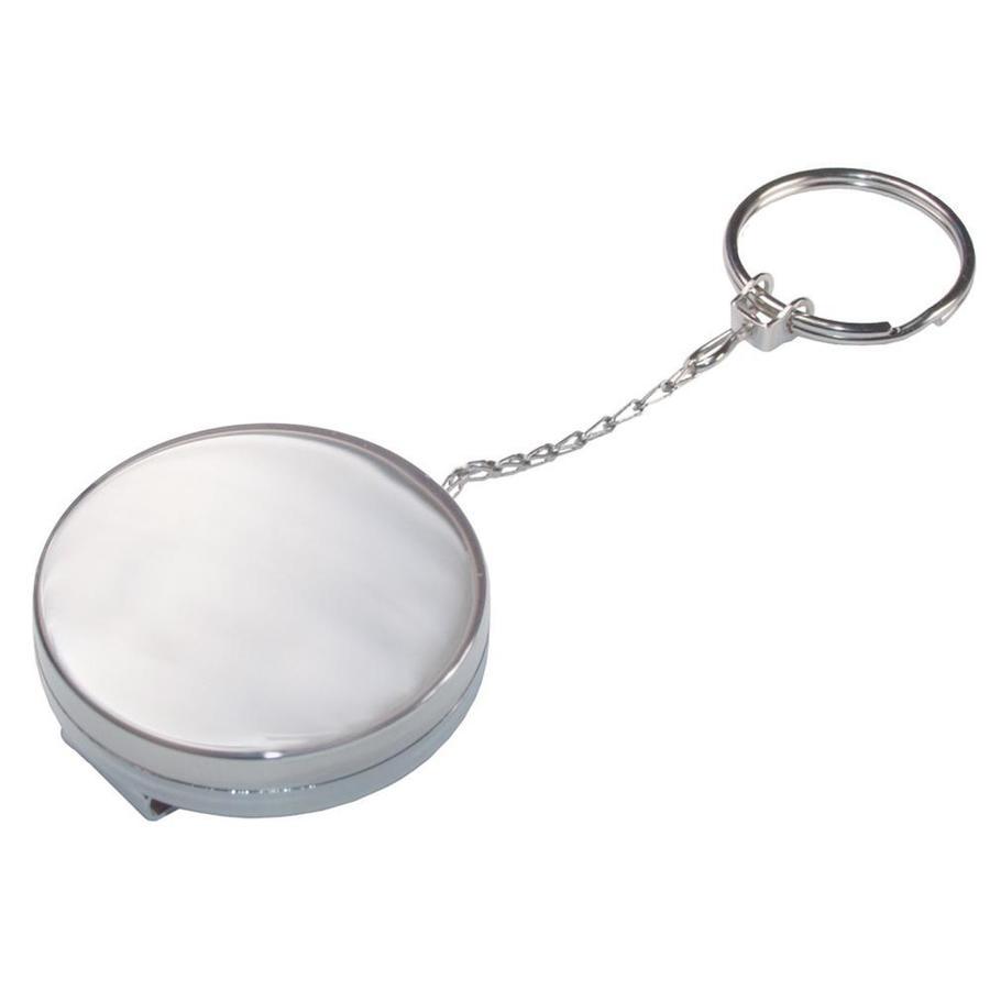Hillman Security Key Retriever