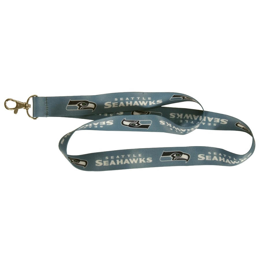 The Hillman Group HM NFL Lanyard- Seattle Seahawks