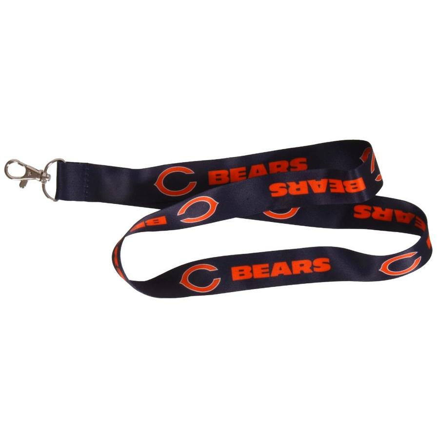 Chicago bears bathroom accessories - Hillman Hm Nfl Lanyard Chicago Bears