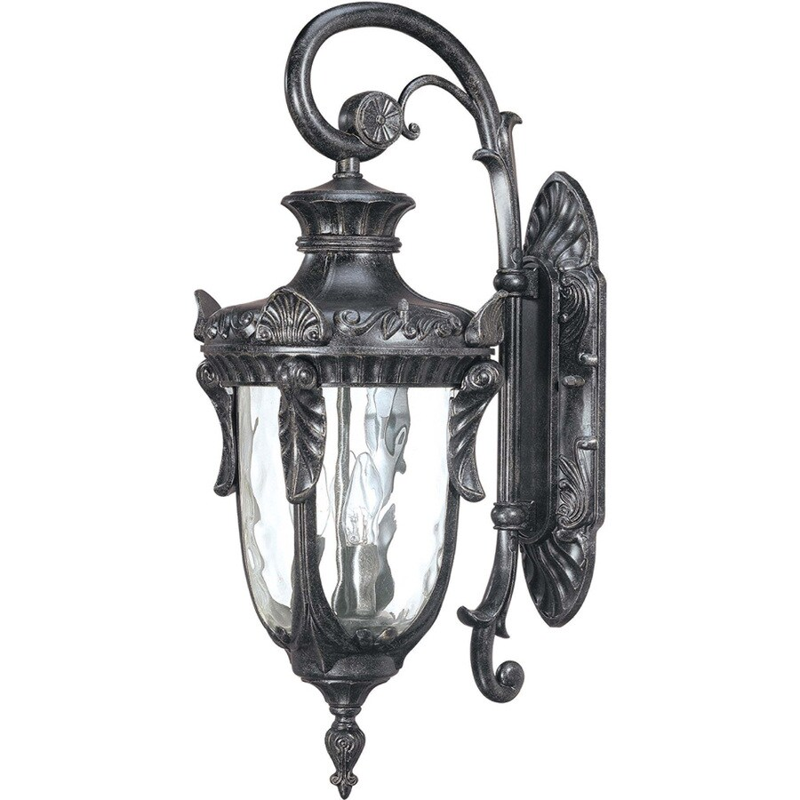 24.5-in H Greystone Outdoor Wall Light