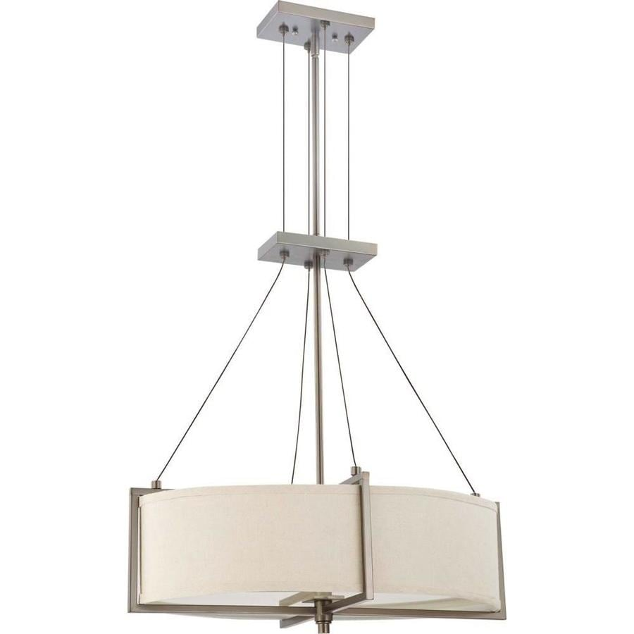 Portia 17-in Hazel Bronze Single N/A Pendant