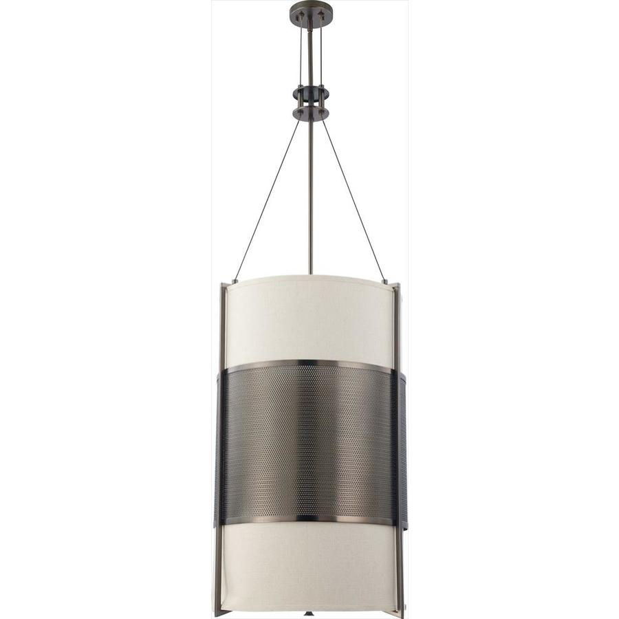 Diesel 21.5-in Hazel Bronze Single N/A Pendant