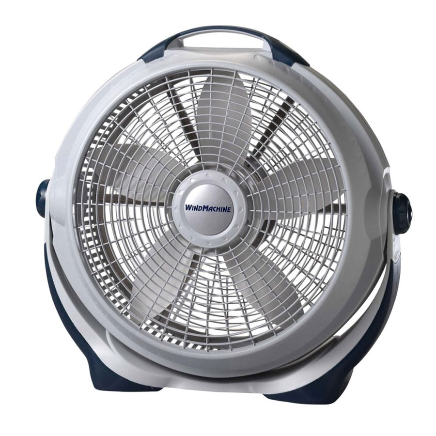 Lasko 20-in 3-Speed High Velocity Fan