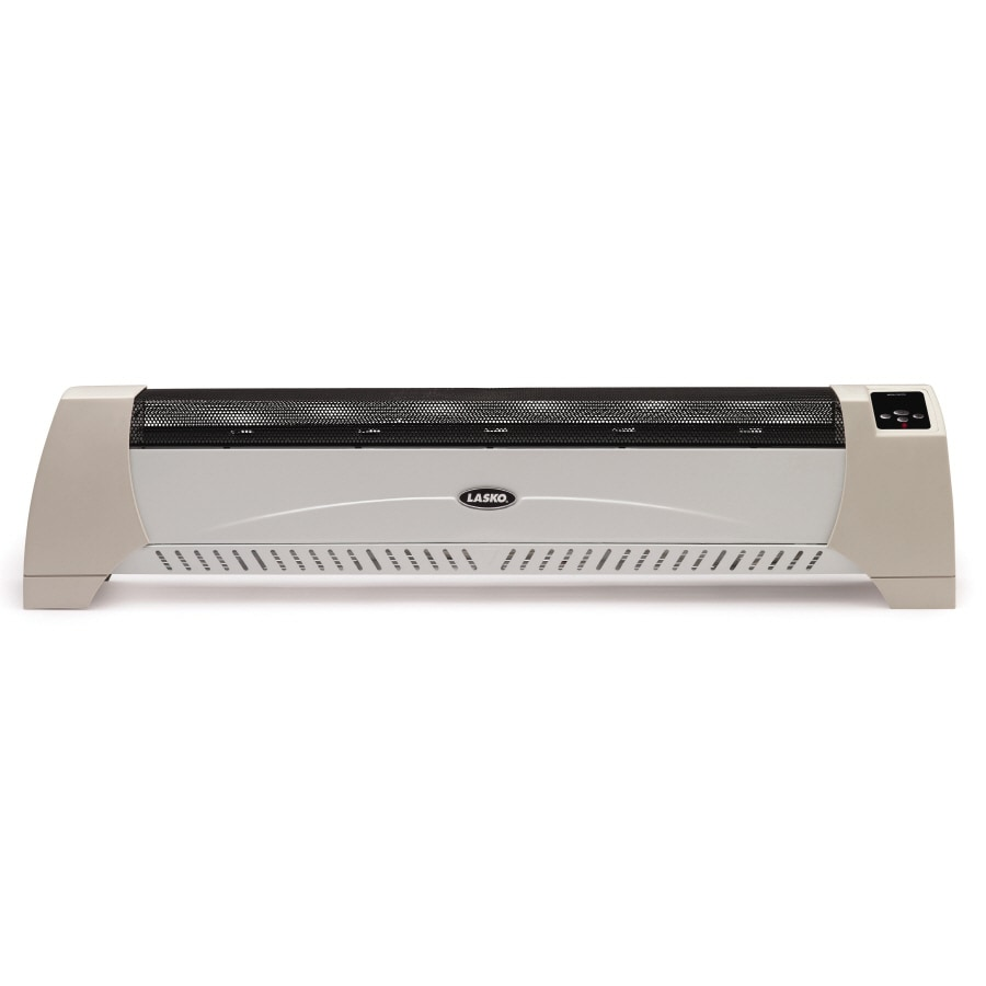 Lasko Baseboard Convection Electric Heater
