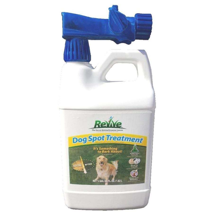 REVIVE Organic Soil Treatment 64-oz Soil Conditioner