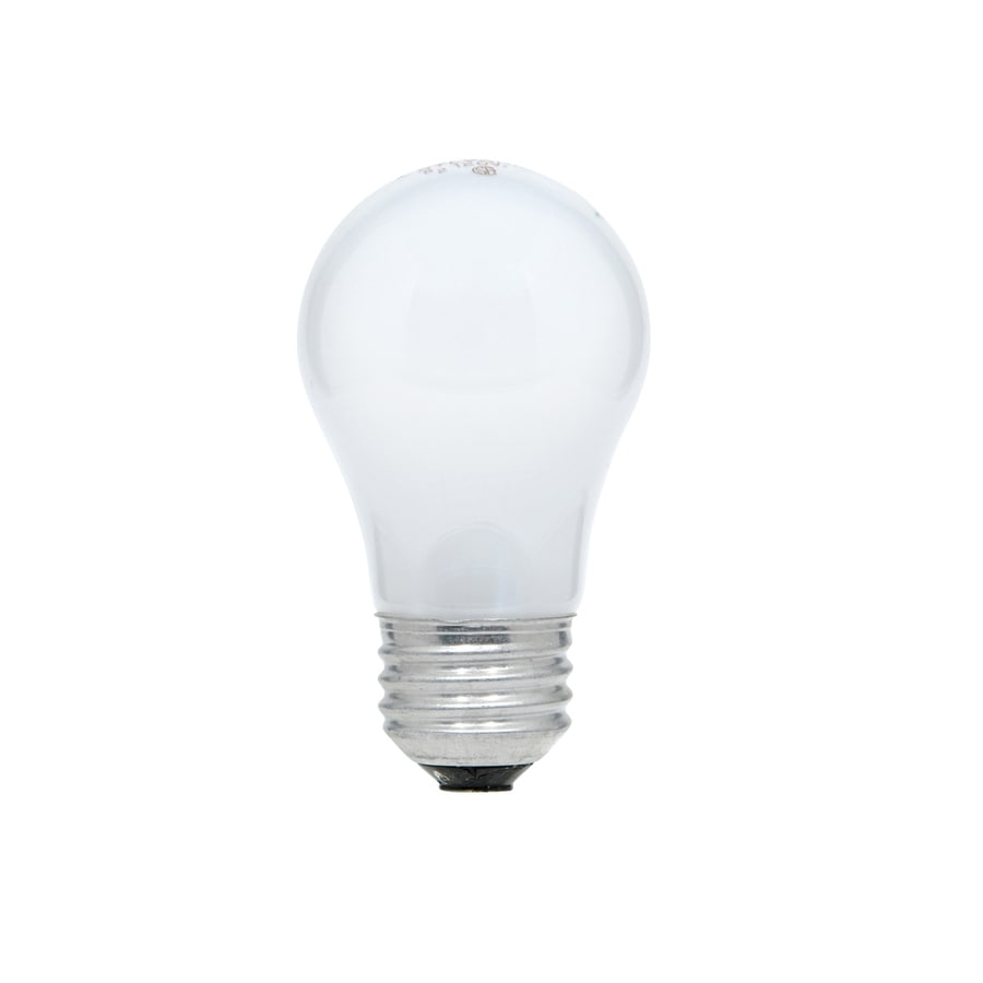 SYLVANIA 120-Pack 40 Watt for Indoor Dimmable Soft White Incandescent Decorative Light Bulbs