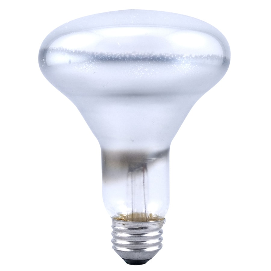 SYLVANIA 65 Watt for Indoor Dimmable Soft White Br30 Incandescent Spot Light Bulb