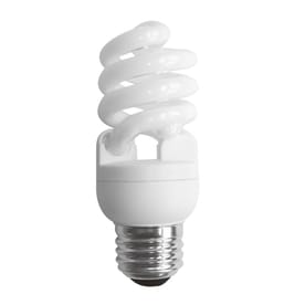 SYLVANIA 60-Watt EQ Soft White Light Fixture CFL Light Bulbs (6-Pack)