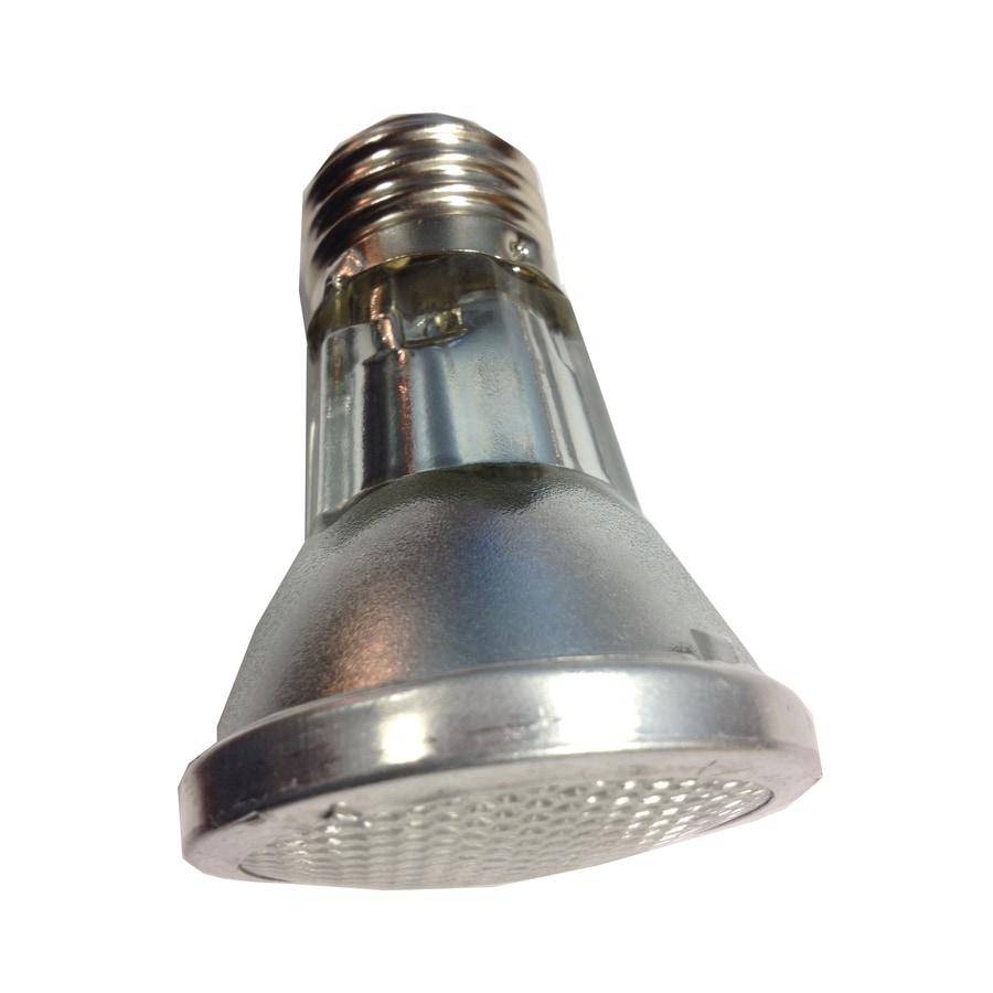 SYLVANIA 60-Watt Dimmable Warm White Par16 Halogen Flood Light Bulb