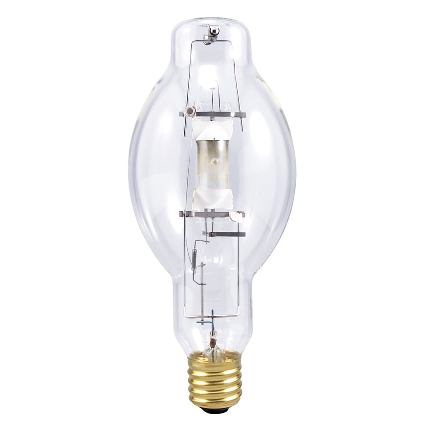 SYLVANIA 6-Pack 360-Watt BT37 Metal Halide HID Light Bulbs