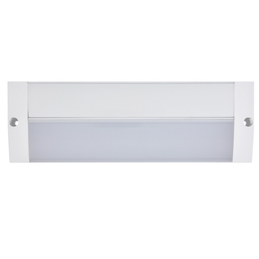 SYLVANIA LIGHTIFY 9-in Hardwired Under Cabinet LED Light Bar