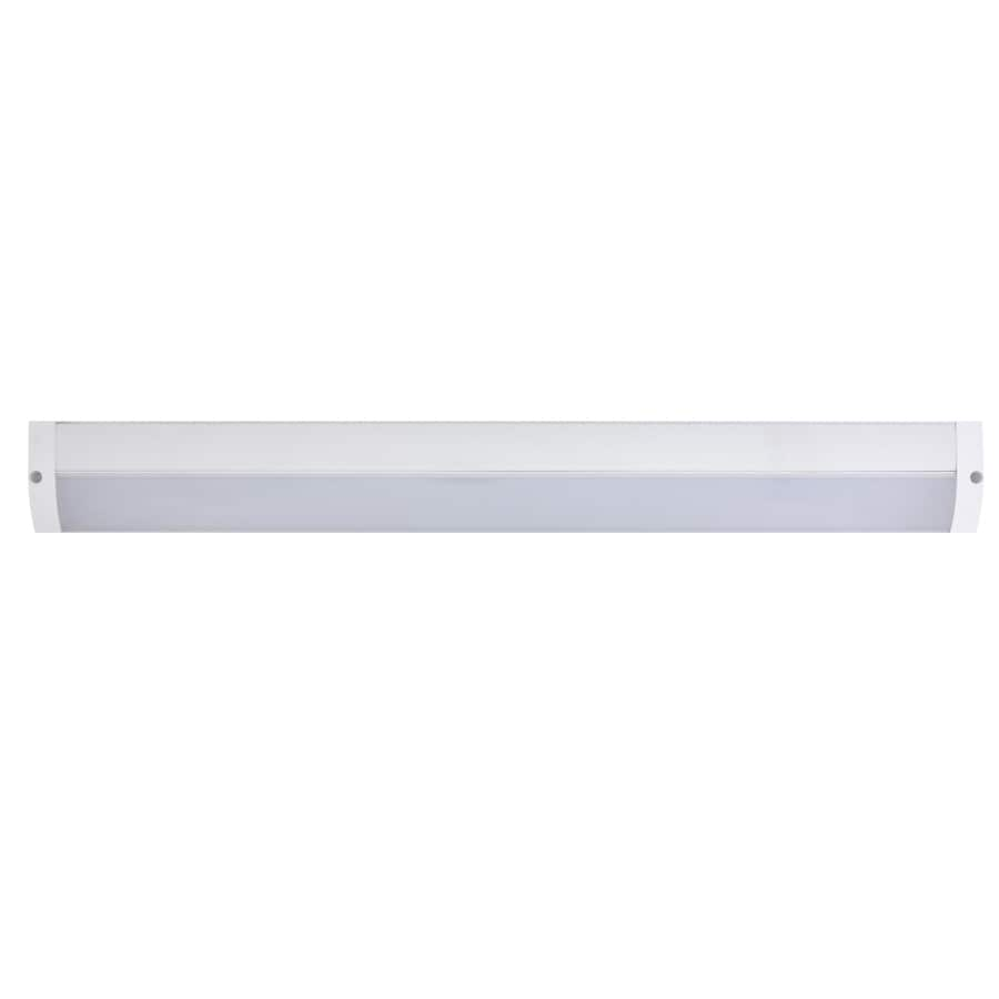 SYLVANIA LIGHTIFY 24-in Hardwired Under Cabinet LED Light Bar