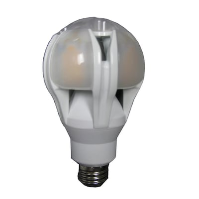 14 Watt 75w Equivalent A19 Medium E 26 Base Soft White 2700k Led Bulb