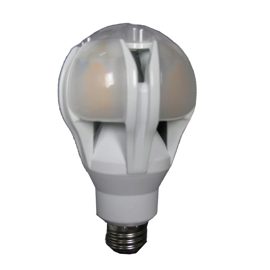 SYLVANIA 20-Watt (100W Equivalent) A21 Medium Base Dimmable Soft White Indoor LED Bulb