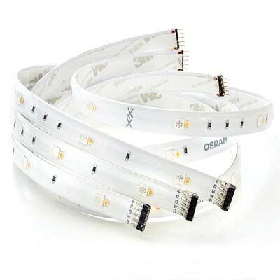Lightify 72 In Plug Tape Light