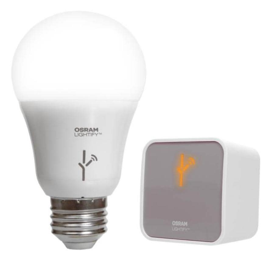 SYLVANIA Lightify Gateway Starter Kit