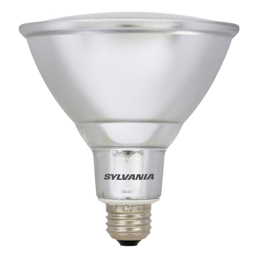 Shop sylvania ultra 100 w equivalent dimmable daylight par38 led sylvania ultra 100 w equivalent dimmable daylight par38 led flood light bulb arubaitofo Image collections