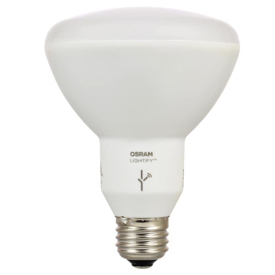 Sylvania Lightify Led 11w Full Color Bulb Iris By Lowe S