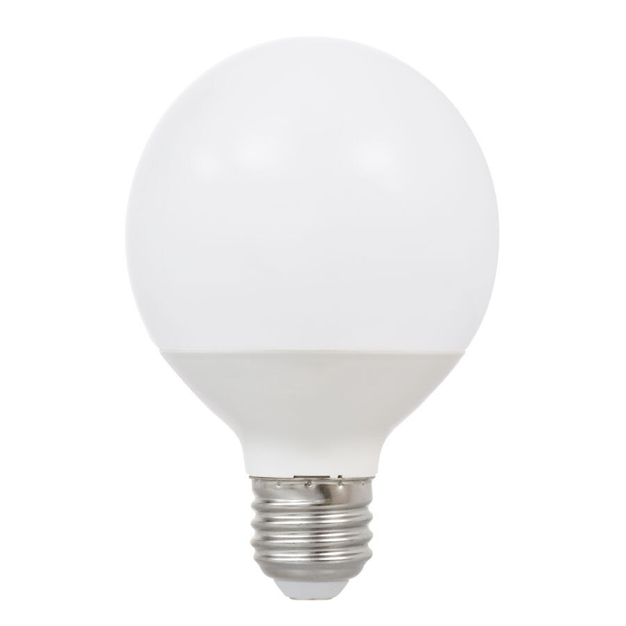 SYLVANIA 40-Watt EQ Soft White Dimmable Light Bulb At