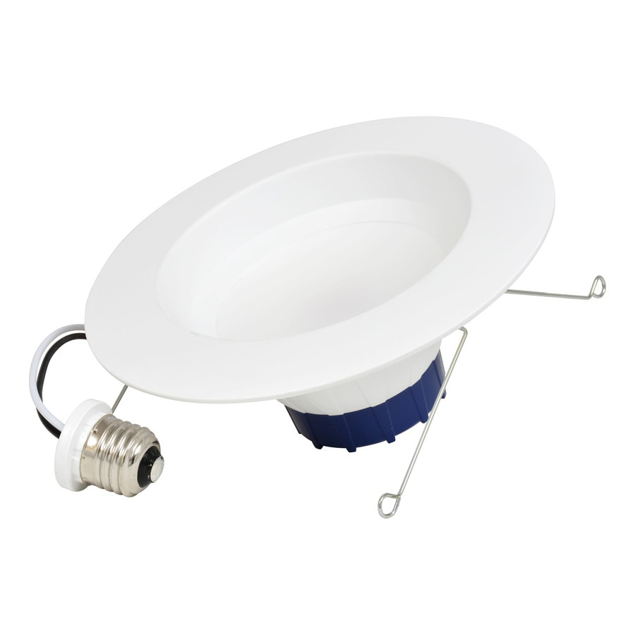 Bathroom Ceiling Downlights shop recessed downlights at lowes