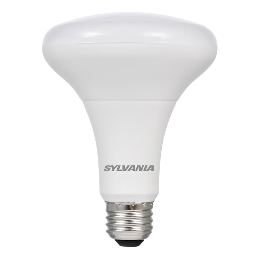 SYLVANIA Ultra 2-Pack 65 W Equivalent Dimmable Soft White BR30 LED Flood Light Bulbs