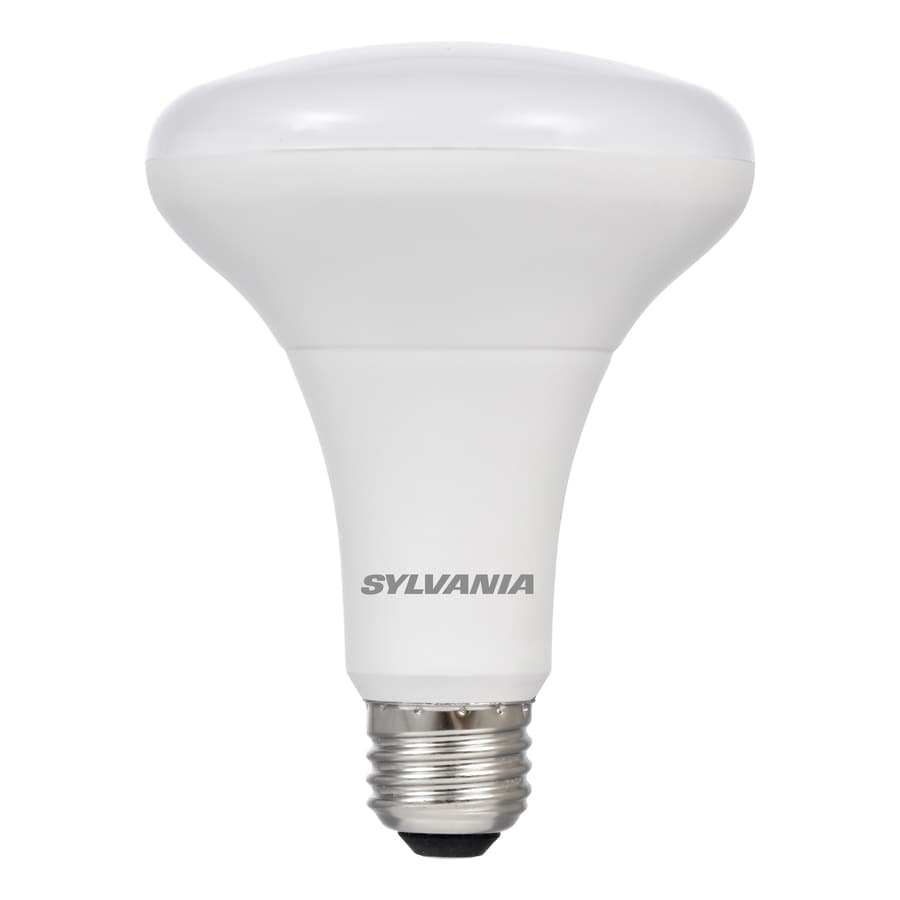 Sylvania Ultra 65 W Equivalent Dimmable Bright White Br30