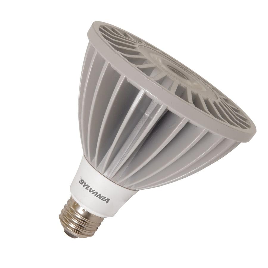 SYLVANIA Ultra 6-Pack 75W Equivalent Dimmable Soft White Par38 LED Flood Light Bulb