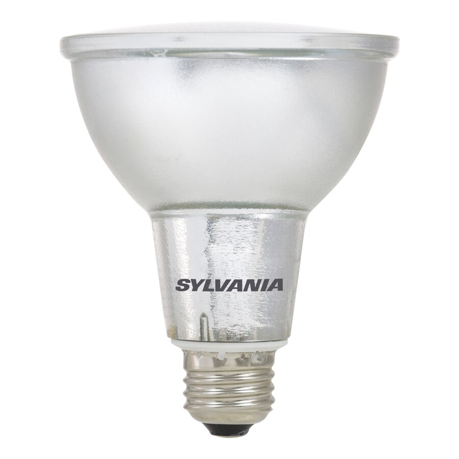 SYLVANIA Ultra 75W Equivalent Dimmable Bright White PAR30 Longneck LED Flood Light Bulb