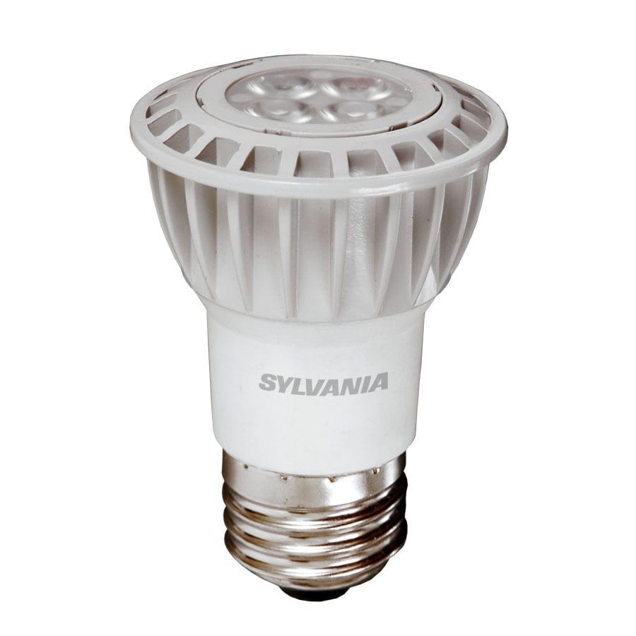 SYLVANIA 35 W Equivalent Dimmable Warm White Par16 Led Flood Light Bulb