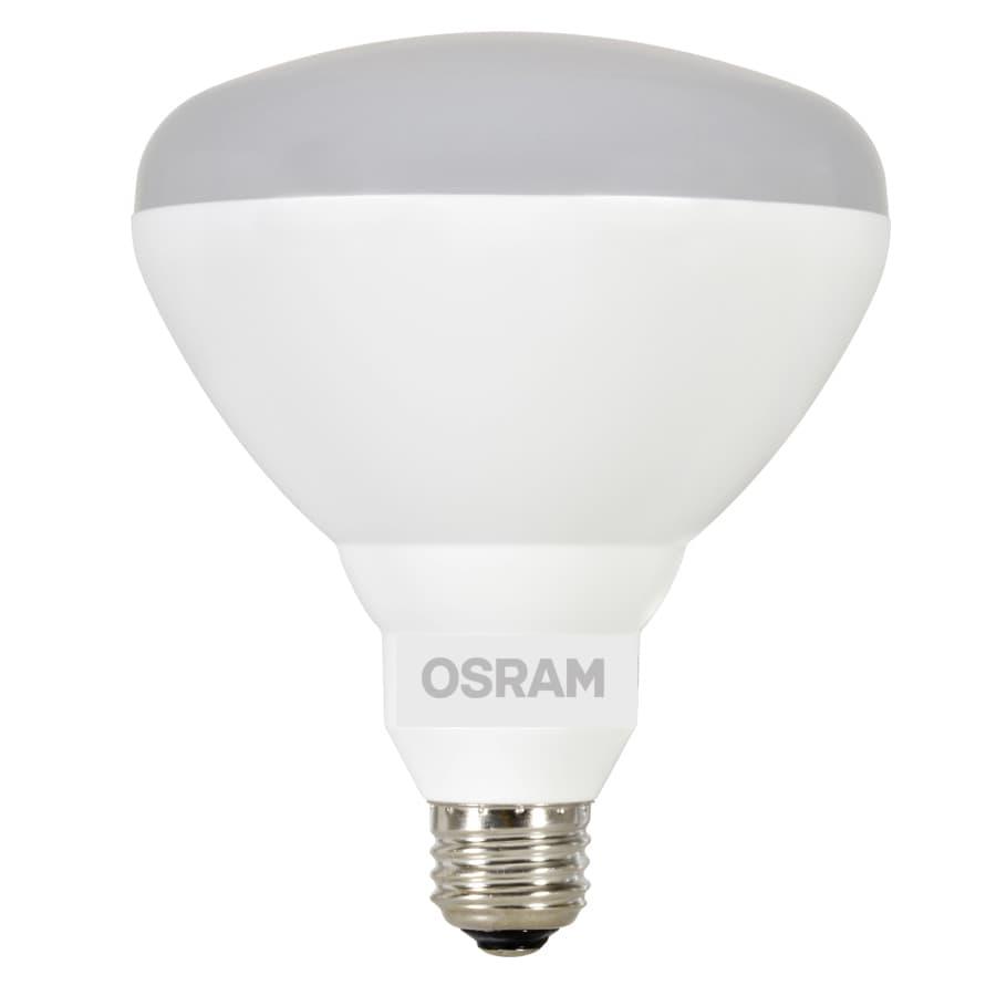 Indoor Led Light Bulbs: Shop SYLVANIA ULTRA 15-Watt (85W Equivalent) 5,000K BR40