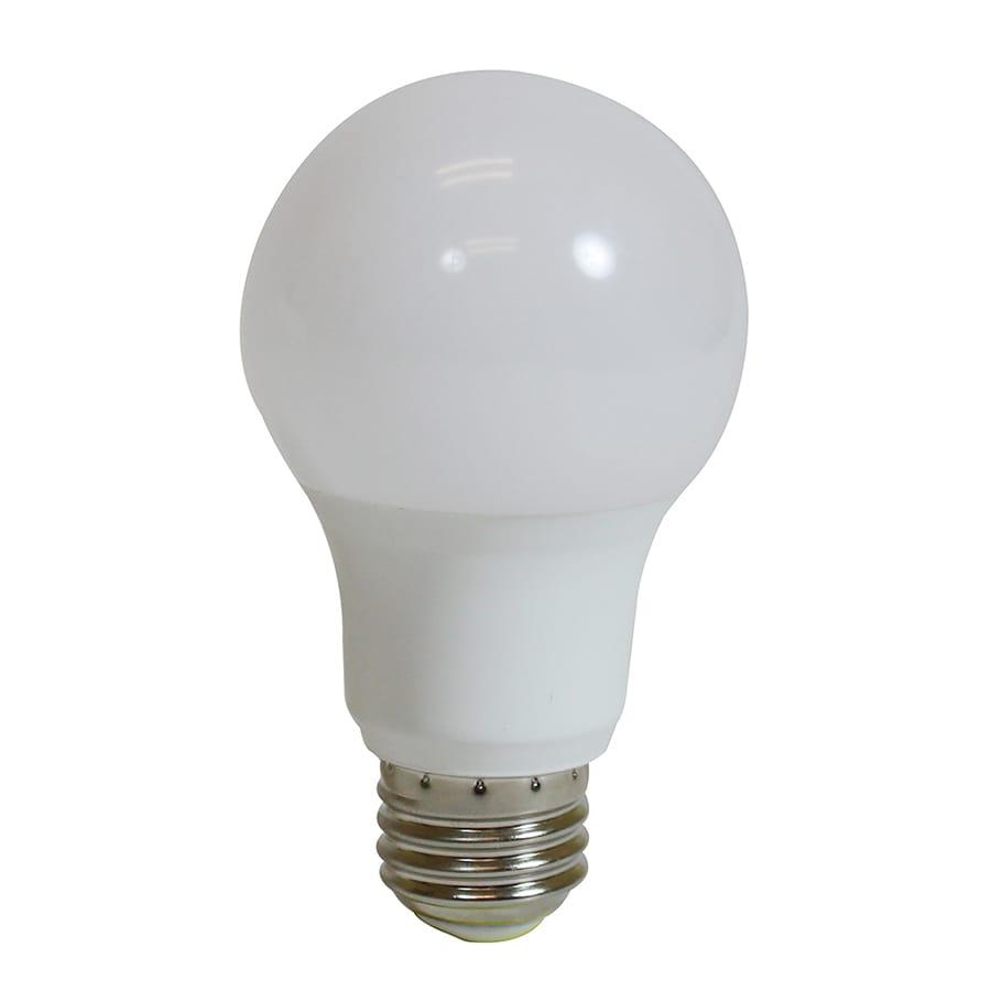 shop sylvania 4 pack 60 w equivalent soft white a19 led light fixture light bulbs at. Black Bedroom Furniture Sets. Home Design Ideas