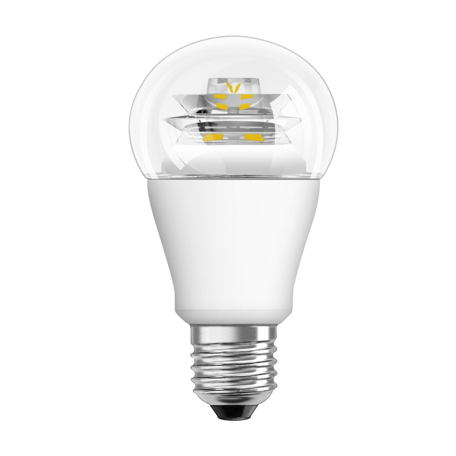 Sylvania 60w Equivalent Dimmable Soft White A19 Led Light