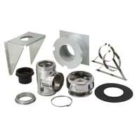 Chimney Pipe & Accessories at Lowes com