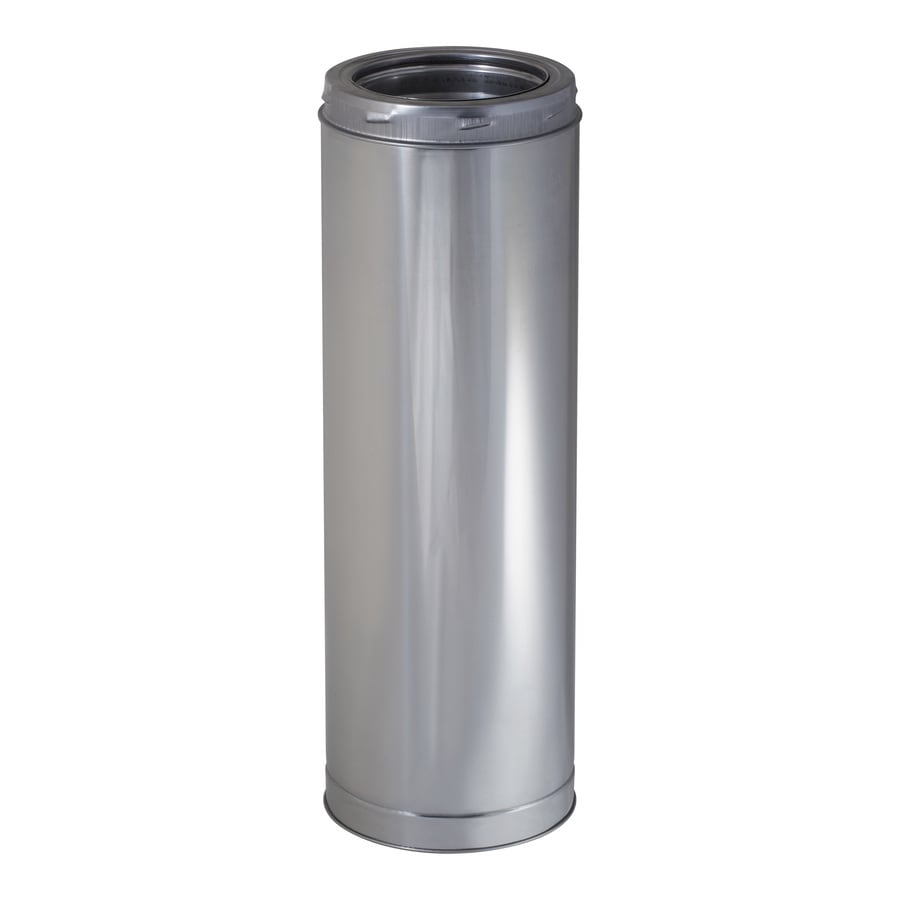 shop chimney pipe at lowes com