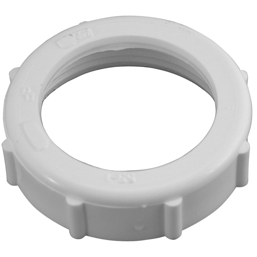 Keeney 1-1/2-in Plastic Slip Joint Nut