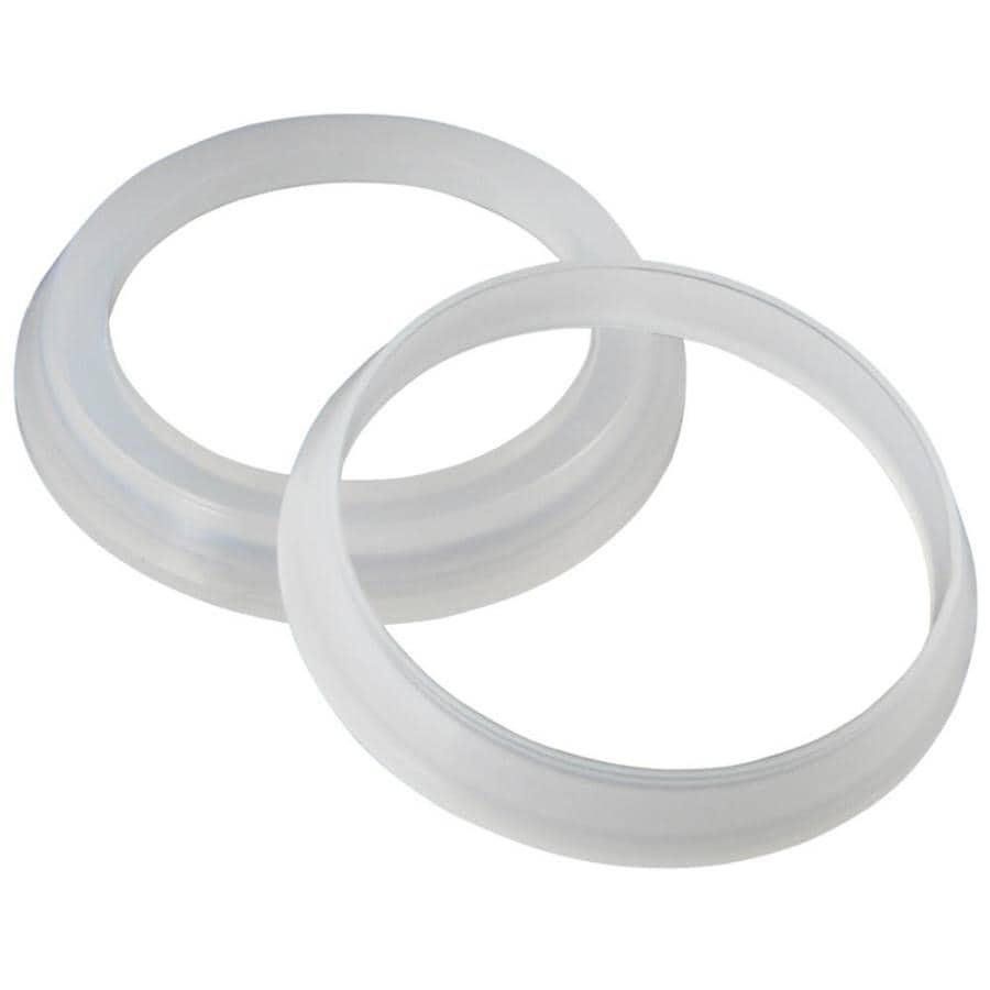 Shop Keeney 1-1/4-in Plastic Slip Joint Washer Fits Faucet Brands ...